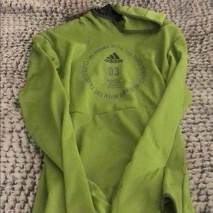 Adidas BOS hoodie
